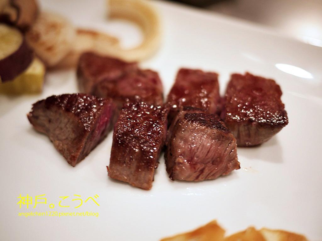 走~我們去神戶吃牛排!@Angel Chen (3883) - 旅行酒吧