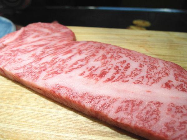 【神戶】Mouriyaモーリヤ神戶牛排西餐店。油花超美的神戶和牛@Hobbit (3960) - 旅行酒吧