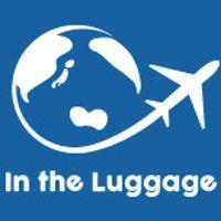 Intheluggage東京旅遊指南