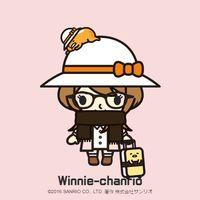 Winnie的旅行便利貼