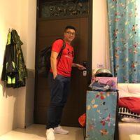 Rusty Liao