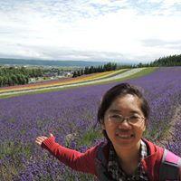 Joan Hsu
