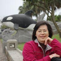 Julie Chou