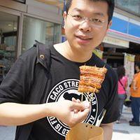 Jason Wen-Chi Fan