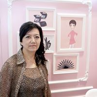 Judy Yu