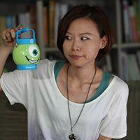 Amber Jung-Hsuan Chang