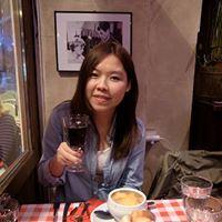 Sylvaine Chen