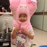 Lizzy Chen