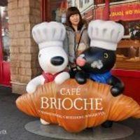 Maruko 與美食有個約會