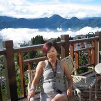 Angela Fang