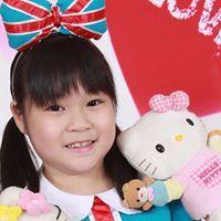 Vicky Chi