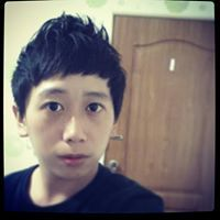 Little Black Chang