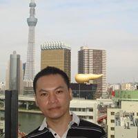 Jason Chueh