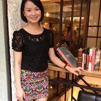 Kelly Hsu