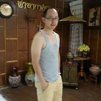 Rick Huang
