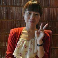 Louise Huang