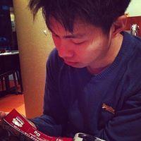 Todd Liao