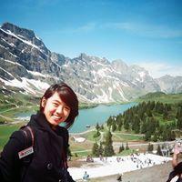 Phoebe Wu