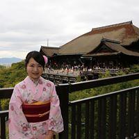 Mei-yi Chiang