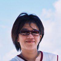 Maggie Yeong