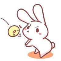 180公分的米飛兔