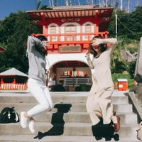 yu0日本探險去
