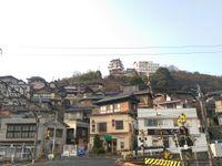 尾道市商店街