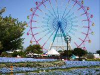 海之中道海濱公園