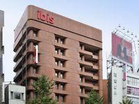 宜必思東京新宿區酒店