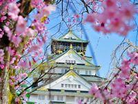 大阪城(大阪城公園)