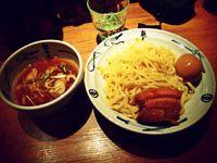 麵屋武藏 新宿本店