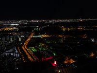 大阪府咲洲行政大樓展望台(WTC宇宙大廈展望台)