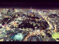 六本木之丘 Tokyo City View