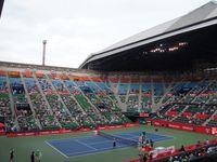 有明網球之森