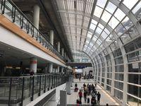 香港國際機場一號客運大樓