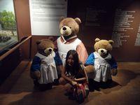 泰迪熊博物館(N首爾塔)