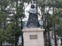 長崎原爆資料館(長崎原爆死没者追悼平和祈念館)