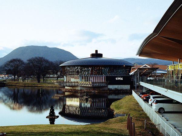 《東京近郊新提案》輕井澤─雲場池、王子購物中心、車站美食、舊輕銀座通、建議與交通指南@愛莉西亞aLiCia (4788) - 旅行酒吧
