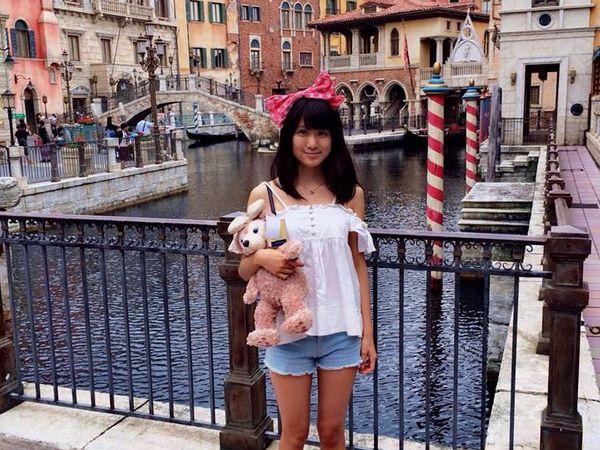 2014夏 小資女孩3萬元玩遍東京8天7夜 @汪小妹 (3914) - 旅行酒吧