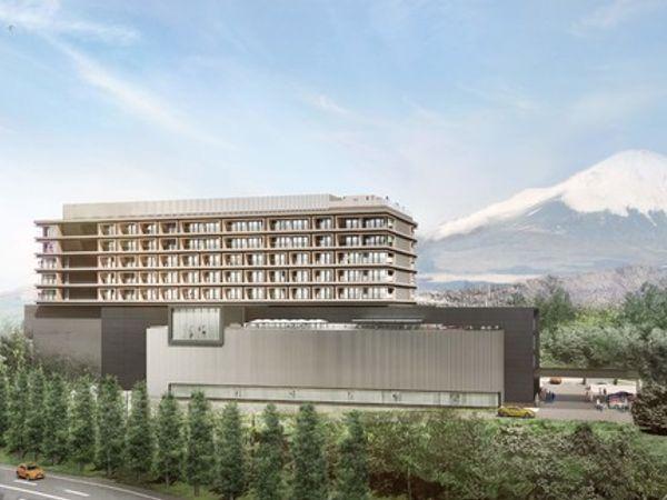 日本初上陸凱悅臻選「富士國際賽車場飯店」、「富士動力運動博物館」2022年美翻登場!
