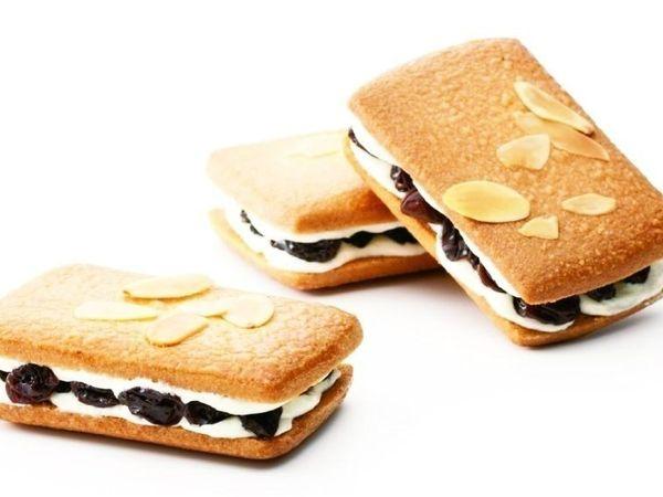 「奶油三明治餅乾」不能只知道六花亭!日本人氣必敗TOP10,趕快收藏起來!