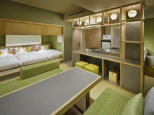 星野集團「OMO」飯店進駐東寺、三條、祇園!讓你輕鬆來一趟古色古香的「京都」文化之旅!