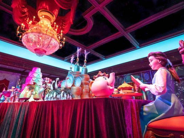 日本迪士尼新玩法!《東京迪士尼樂園&海洋》超人氣導覽之旅「Discover the Magic」!