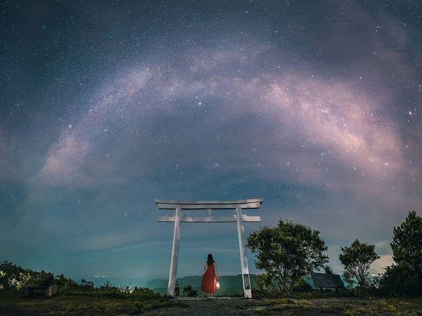 【偽出國】2021年全台灣「鳥居神社」合輯!八大秘景讓你猶如置身日本!
