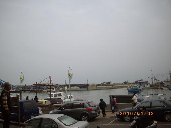 遊記---永安漁港