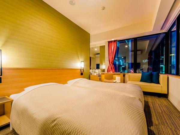 CANDEO HOTELS FUKUOKA TENJIN 精選客房