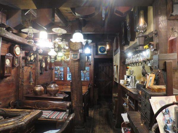 日劇《西荻窪 三星洋酒堂》的西荻窪原來是喫茶店聖地?推薦4家復古風咖啡廳享受懷舊情懷