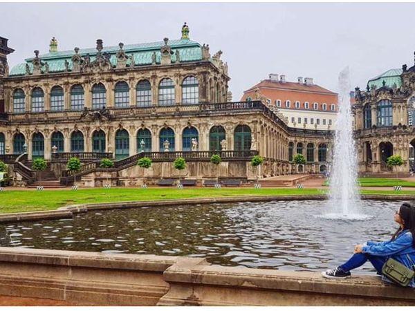 【德國|德勒斯登 DRESDEN自助懶人包】 景點、住宿推薦和交通指南