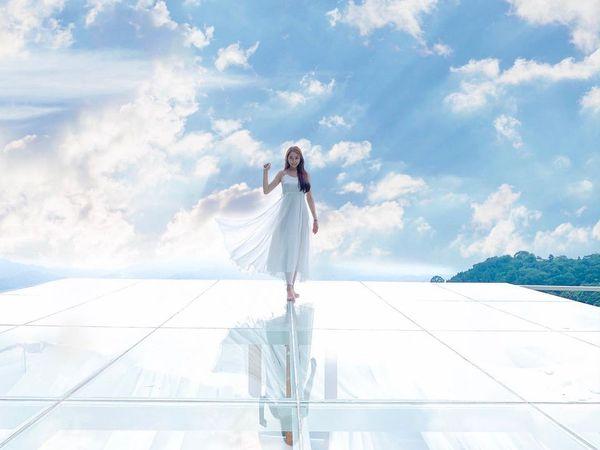 【偽出國】2021年全台灣「天空之鏡」合輯!拍出海天一色的夢幻網美照!