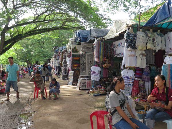 柬埔寨自助旅行讓我會心一笑的13件事